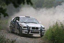 Mehr Rallyes - Video: Patrik Dinkel gewinnt die 47. Ausgabe der ADMV Rallye Osterburg