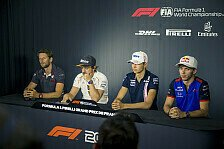 Formel 1 2018: Frankreich GP - Donnerstag