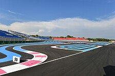 Formel-1-Interview, Frankreich-GP-Chef: Anderes Layout zu teuer