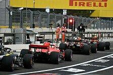 Formel 1 überdenkt Qualifying-Format: Liberty wünscht sich Q4