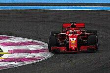 Formel 1 Frankreich: 7 Schlüsselfaktoren zum heutigen Rennen