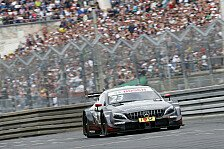 DTM Brands Hatch: Audi hat den Grand-Prix-Vorteil!