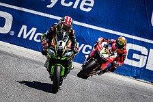 Superbike-WM: Laguna Seca im Rennkalender für 2019