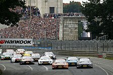 DTM - Video: DTM Norisring 2018: Wiederholung - Video-Highlights Rennen 2