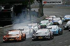 DTM Zandvoort 2018: Mercedes-Stimmen vor dem Rennen