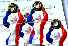Formel 1 Frankreich: Pirelli veröffentlicht Reifenmischungen
