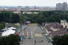 DTM 2021 auf dem Norisring? Entscheidung bis Ende März