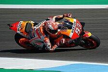 MotoGP Assen 2018: Marquez siegt in Jahrhundertrennen