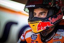 MotoGP: Wie lange kann die Karriere von Marc Marquez dauern?