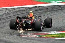Formel 1, Bilderserie: Die zehn besten Red-Bull-Boliden