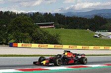 Formel 1 Spielberg: Sicherheitskonzept fertig, Regierung prüft