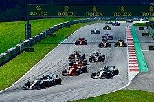 Formel 1 plant neue Punktsystem-Revolution: Bald bis P20?