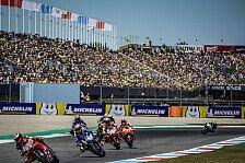 Alex Rins nach Assen-Schlacht: Härtestes MotoGP-Rennen