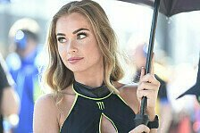 MotoGP - Bilder: Dutch TT - Grid Girls