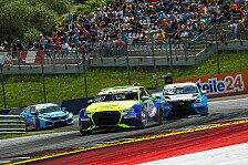 Antti Buri auf den Spuren von Finnlands Motorsportgrößen