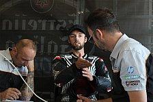 MotoGP-Comeback als Espargaro-Ersatz? Jonas Folger sagt KTM ab