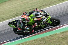 MotoGP - Warum bekommt Jonathan Rea keine Chance?