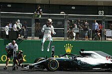 Formel 1 Silverstone: Qualifying kompakt beim Großbritannien GP