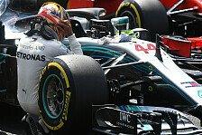 Formel 1 Silverstone 2018, Ticker-Nachlese Qualifying