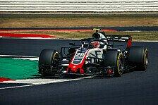 Formel 1: Ferrari-Kunde Haas demütigt Gegner: Wie Pole Position