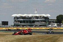 Formel-1-Voting Silverstone: Dein Fahrer des Wochenendes?