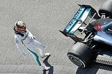 Formel 1 Großbritannien GP, Das Rennen kompakt: Team für Team