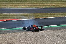 Formel 1 Silverstone: Das steckt hinter Max Verstappens Ausfall
