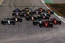 Formel 1 Silverstone 2020 live: TV-Programm RTL, Sky & Zeitplan