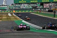 Formel 1, Silverstone bestätigt: Zwei GPs für 2020 vereinbart