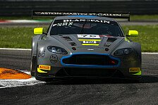 DTM-Zukunft: Aston Martin mit Red Bull ab 2020 am Start?