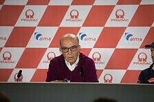 MotoGP - Ezpeleta: Kein Event-Ausfall bei positiven Corona-Test