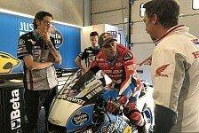 MotoGP Sachsenring 2018 - Stefan Bradl: Habe es nicht verlernt