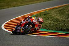 MotoGP Live-Ticker Sachsenring: Reaktionen zum Marquez-Sieg