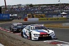 DTM Brands Hatch 2018: Stimmen der BMW-Fahrer vor dem Rennen
