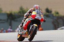 MotoGP Brünn 2018: Pedrosa holt Bestzeit im Training