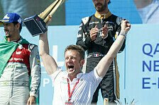 Formel E: Audi-Teamchef McNish über Titel, Daniel Abt, BMW