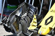 Formel 1 Hockenheim: Renault mit neuem Flügel Mittelfeld-Chef?