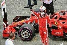 Formel 1 Hockenheim, Qualifikation kompakt beim Deutschland GP