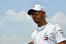 Formel 1, Hamilton sieht keine Wende in der WM: Ferrari stärker