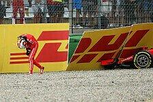 Sebastian Vettel: Formel-1-Saison 2018 mein schwierigstes Jahr