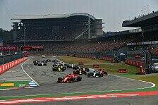 Formel 1, Umbruch am Hockenheimring: Neue Geschäftsführung