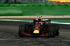 Formel 1: Red Bull verzockt mit Verstappen, Ricciardo im Pech