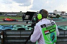 Formel 1 2019 im TV: F1-Live-Stream, RTL, Sky, ORF & Live-TV