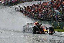 Formel 1 Ungarn, Ricciardo über Qualifying-Verhau: nur Pech