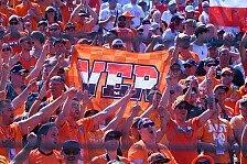 Formel 1 - Zandvoort dementiert Berichte: F1-Deal nicht fix