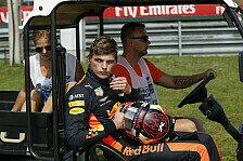 Verstappen & Renault Wortgefecht geht weiter: Kind! Frustriert!
