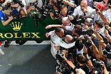 Formel 1 Live-Ticker Ungarn 2018: Hamilton-Sieg, Bottas-Strafe