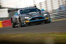 DTM: Aston Martin 2019 mit Auer und Di Resta in Hockenheim?