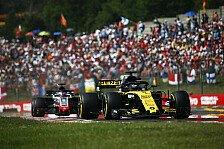 Haas-Teamchef Steiner: Renault-Protest zeigte ihre Verzweiflung