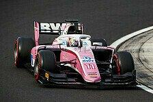 Formel 2 2019: HWA Racelab spannt mit Arden zusammen
